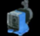 Bomba dosificadora de diafragma electromagnética serie Pulsatron, Pulsatron, Bocoflusa