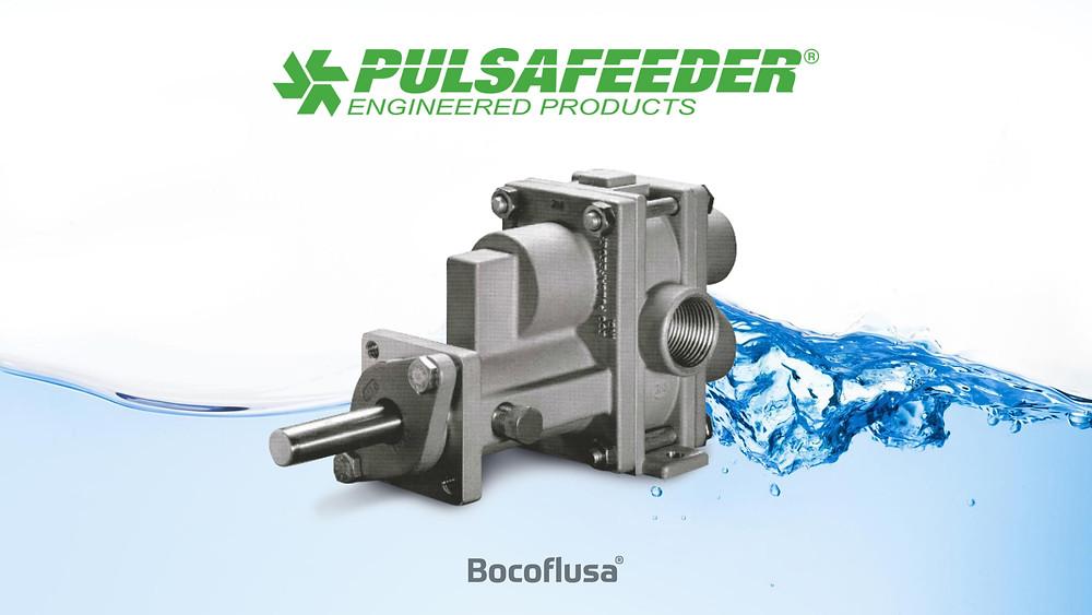 Pulsafeeder Serie Eco