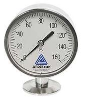 Manómetro, Anderson, Bocoflusa