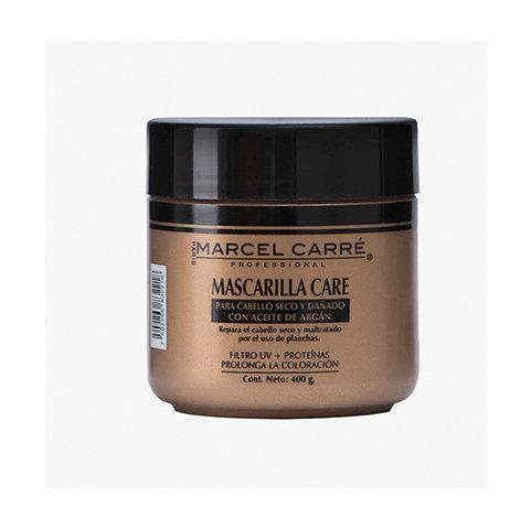 Mascarilla Care para cabello seco y dañado