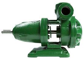 Bomba tipo turbina, alta presión, bajo caudal, Sentinel, Bocoflusa