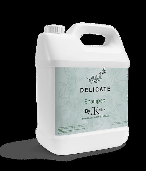 Acondicionador Delicate para salón (Galón 4 litros)