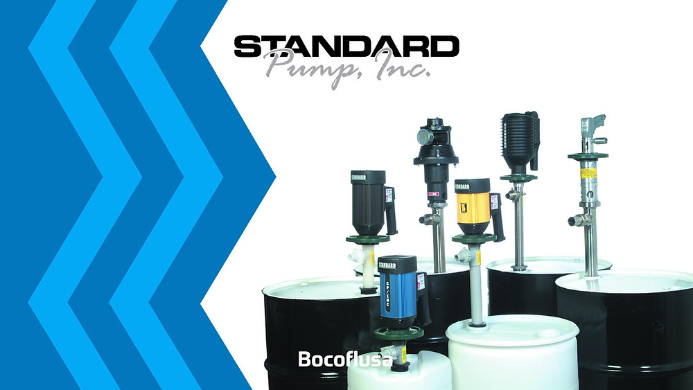 standard pump, bocoflusa