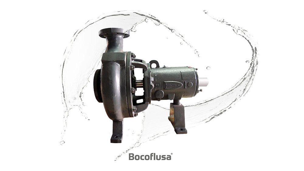 bomba dpumps bocoflusa