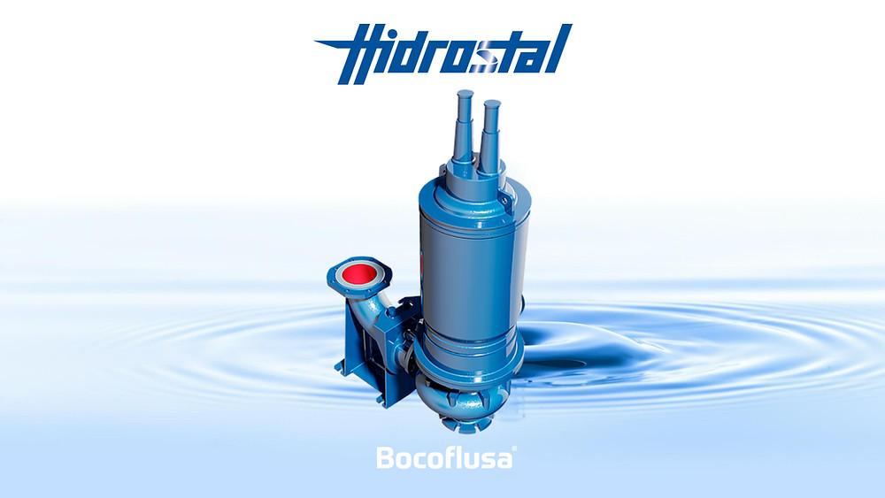 Hidrostal, Bocoflusa