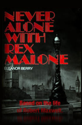 Never Alone with Rex Malone