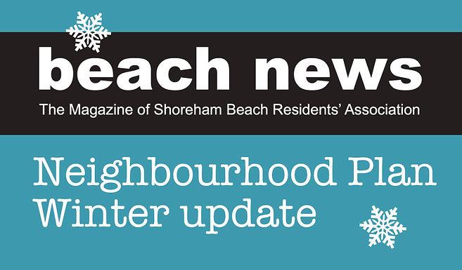 SBNF Winter 2020 Update for Beach News