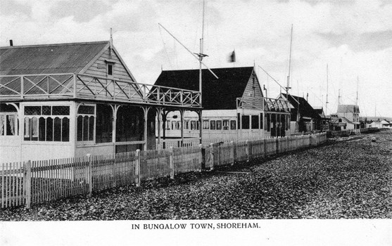 Bungalow Town