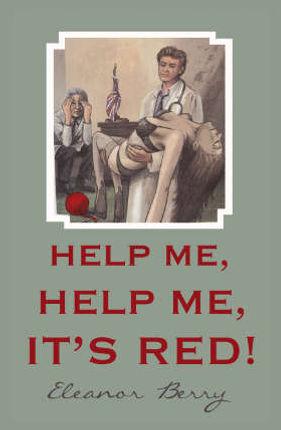 Help Me, Help Me, it's Red!