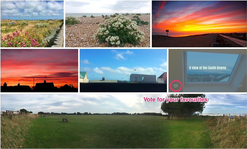 Shoreham cherished views gallery