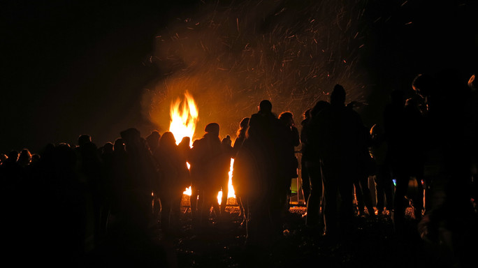 Community: Shoreham Bonfire & Fireworks