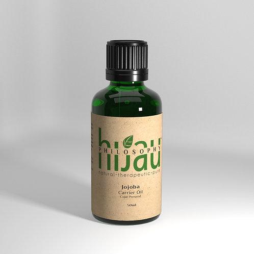 Jojoba Oil (Organic)