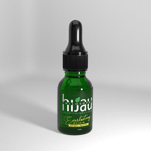 Everlasting Elixir Beauty Oil