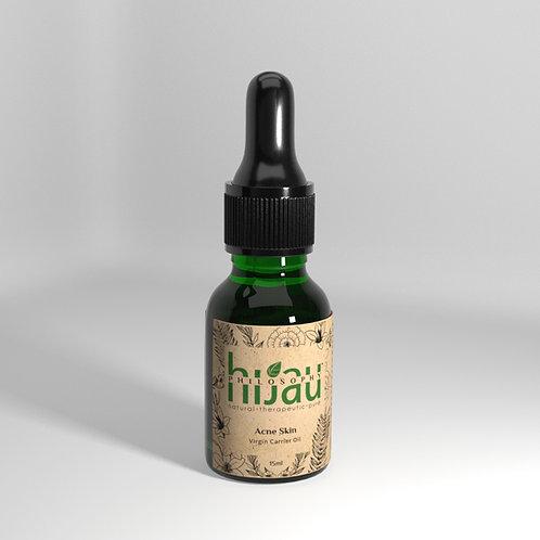 Acne Skin Carrier Oil Blend