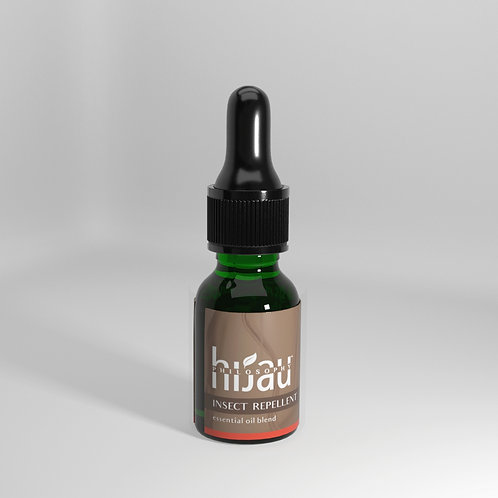Insect Repellent Blend