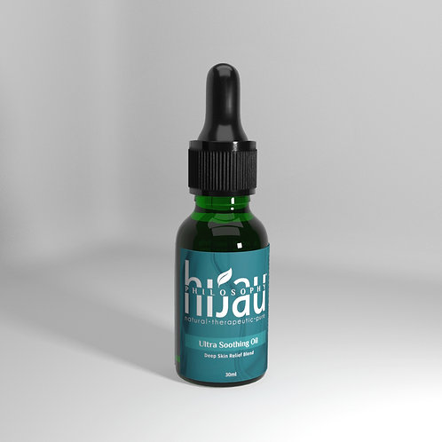 Ultra Soothing Skin Relief Blend