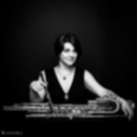 Shanna Gutierrez flute