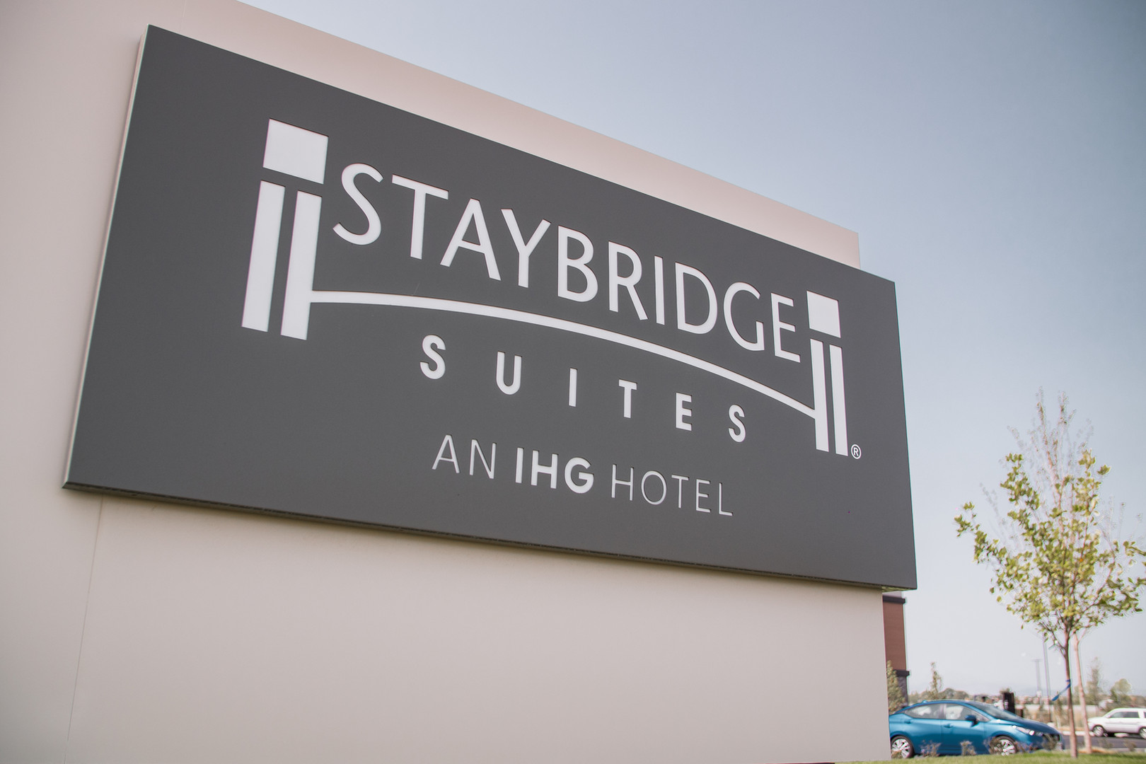 Terradyne provided Construction Materials Services for the Staybridge Suites in Denver Colorado.