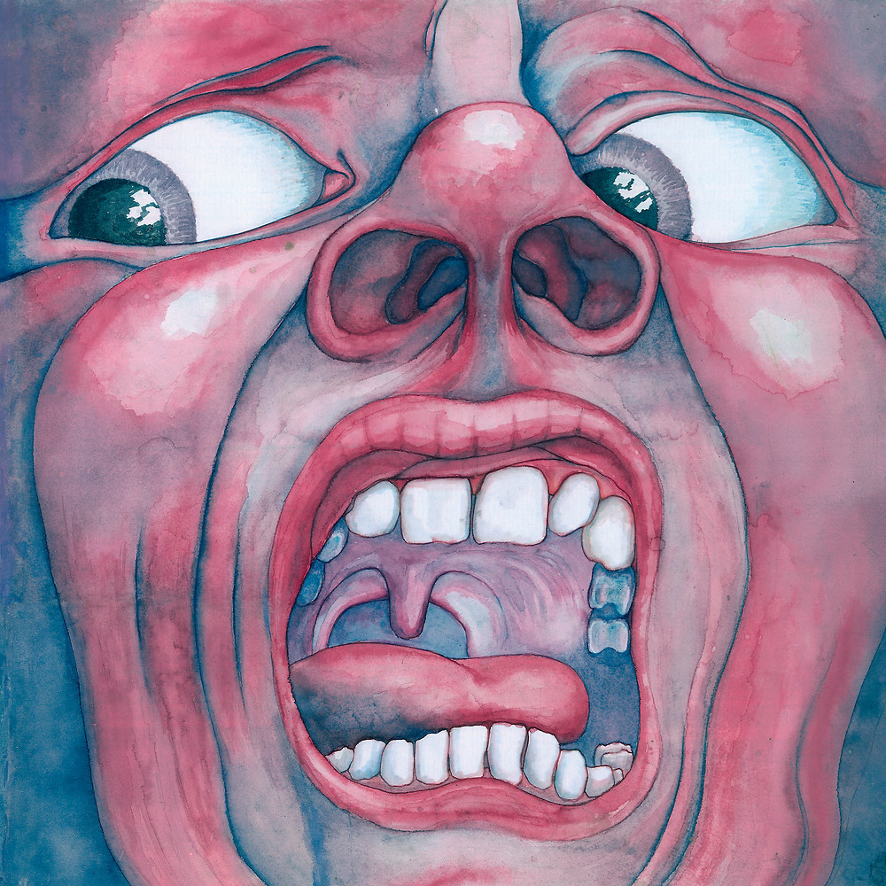 Progressive Rock Vinyl Records