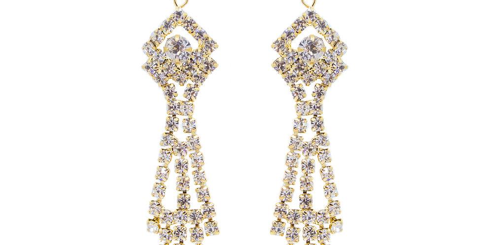 Janice Earrings