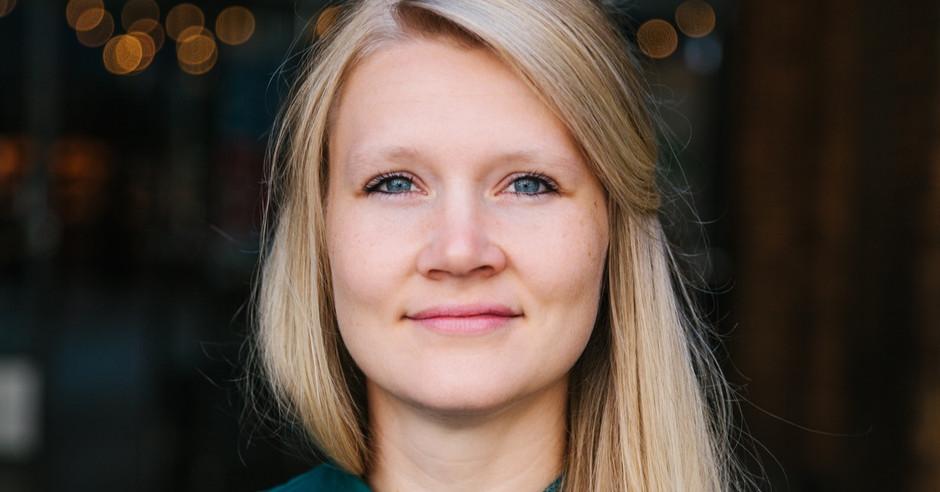 fäistofäis live mit der Hamburger Filmproduzentin Frauke Kolbmüller