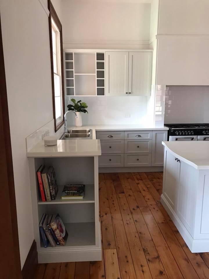 Kitchen 2 Pac