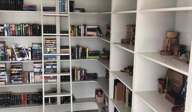 Library Unit