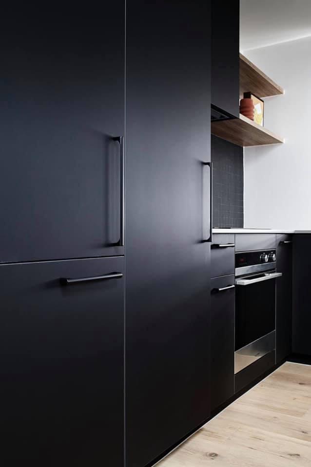 Laminex Doors Kitchen