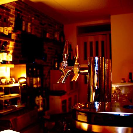 出張bar Katharsis ~学生があなたのオフィスのバーに~