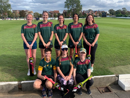 Four-tune favours Sefton women