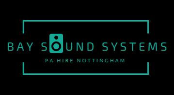 PA system hire Nottingham