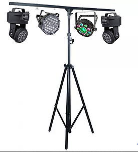 Pa and lighting hire Nottingham