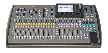 Audio rental Nottingham