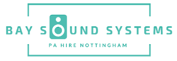 Pa hire Nottingham