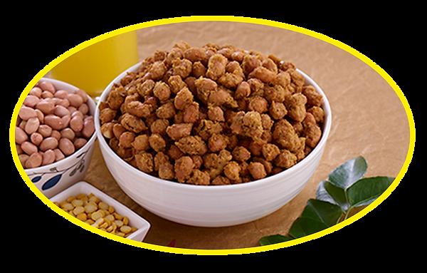 Savoury - Masala Groundnut.png