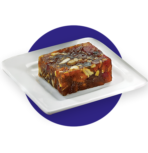 Sweets - Fruit Halwal.png