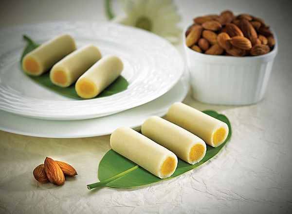 Ganga sweets-Badam Roll 66319.jpg
