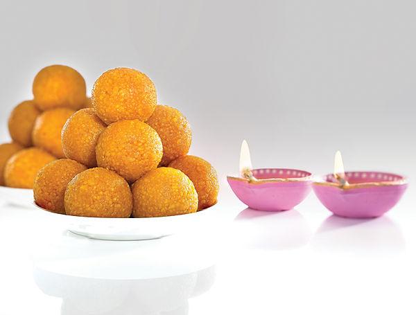 Ganga sweets-Delhi Ladu 66334.jpg