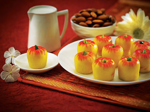 Ganga sweets-Milk Apple66085.jpg