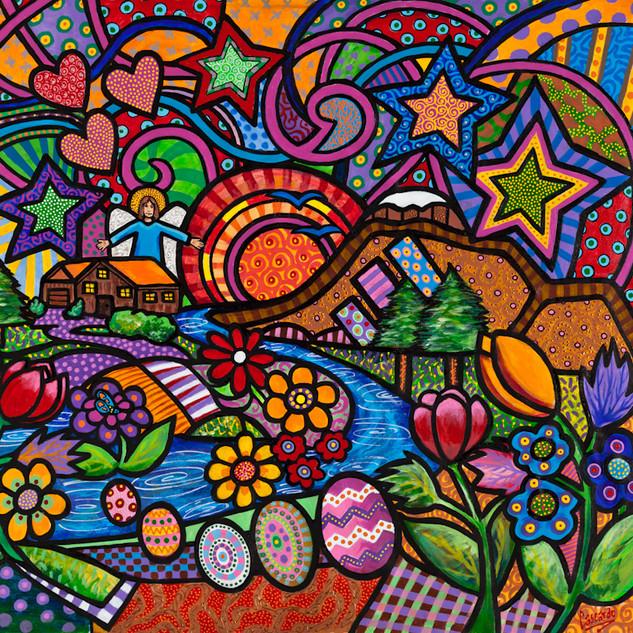 Love Garden