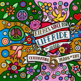 Liferide Kiehls