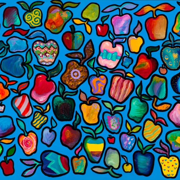 Arts And Apples
