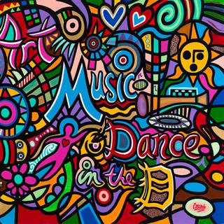 Art, Music, Dance in the D