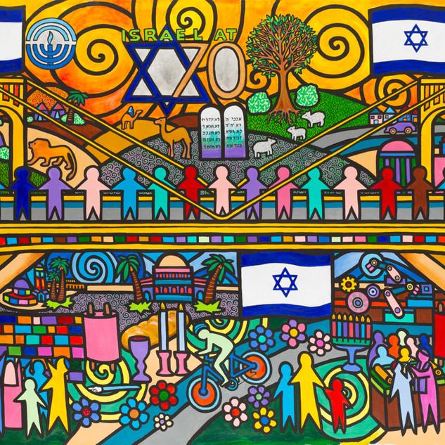 Jewish Community Center Tree of Life Synagogue