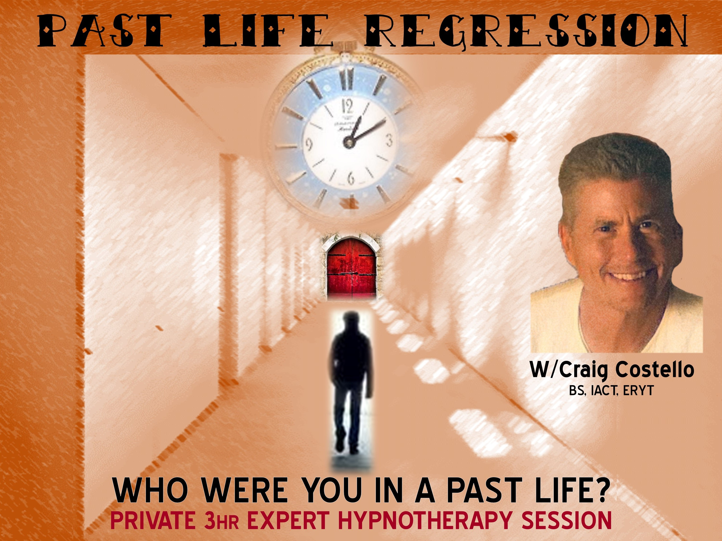 Private Past Life Regression