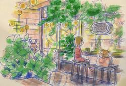 Bean_VGH Cafe