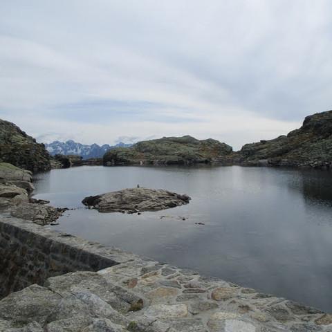Lago del Truzzo