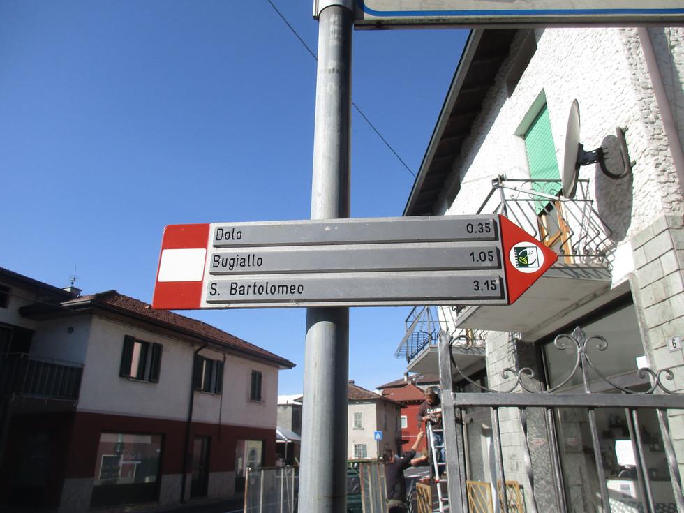 Grandi Trekking - Lombardia