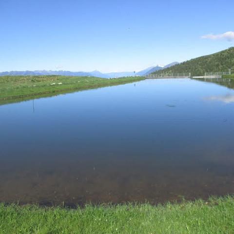 Lago dei Matt