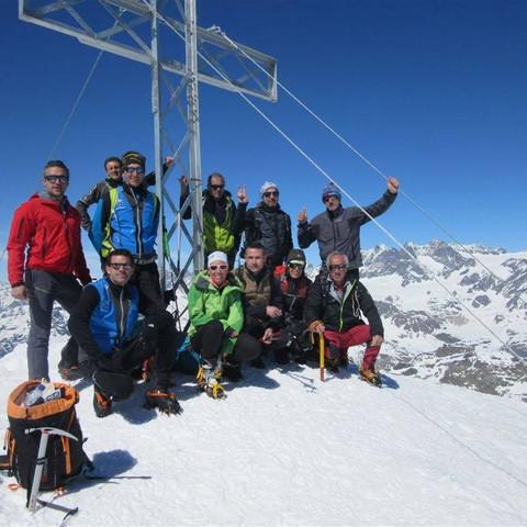 Alpe Prabello e Pizzo Scalino - 31/03/2019